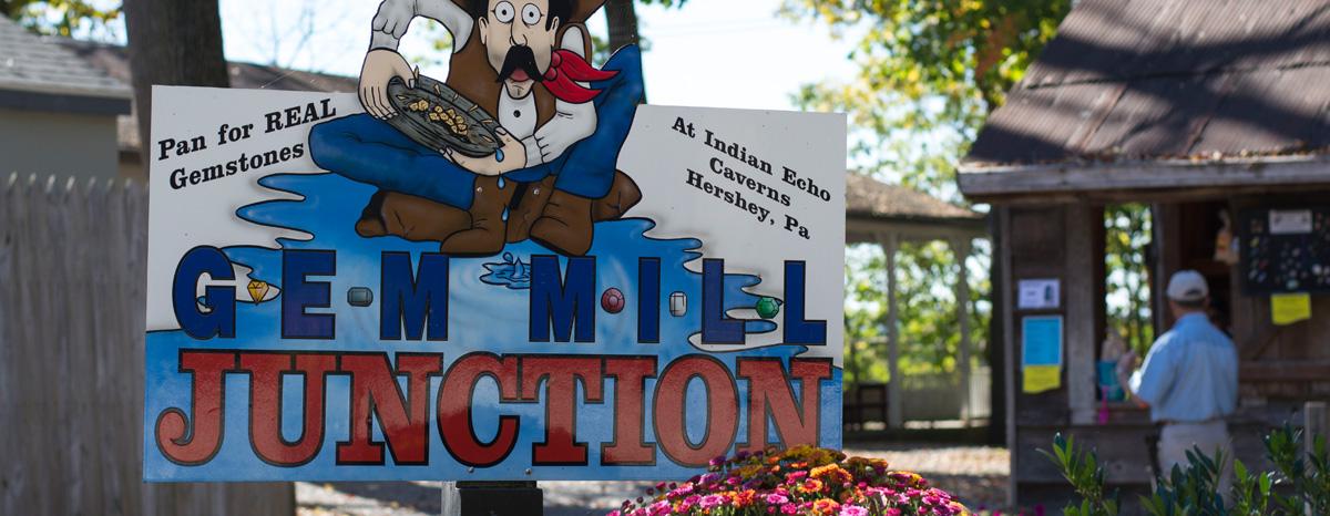 Echo Dell Gem Mill Junction