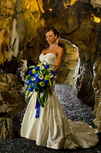 Echo Dell weddings photo